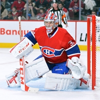 Carey Price once again!