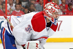 Carey Price shutouts New York Rangers